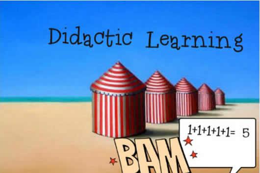 define didactic essay
