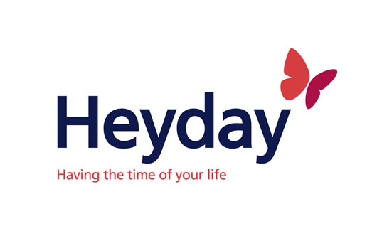 meaning of heyday