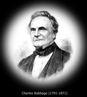 a biography of charles babbage the english polymath Charles babbage kh frs (/ ˈ b æ b ɪ dʒ / 26 december 1791 – 18 october 1871) was an english polymath a mathematician, philosopher, inventor and mechanical.