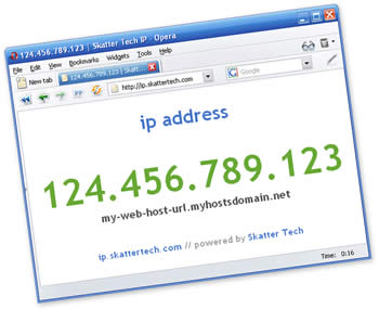 how to find the subnet number of an ip address