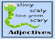 Example of Adjective