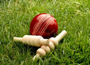Who invented Cricket?