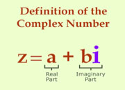 Example of Complex Number