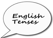 Tenses of English