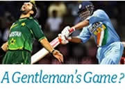 Why is cricket called a Gentleman's Game?