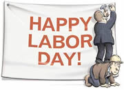 Labor (Labour) day