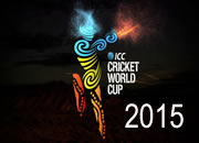 When is the Cricket World Cup?