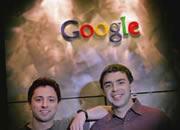 Founder of Google