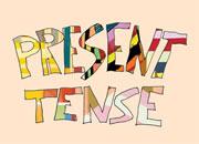 Example of Present Tense