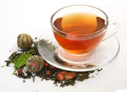 Why is Tea Addictive?