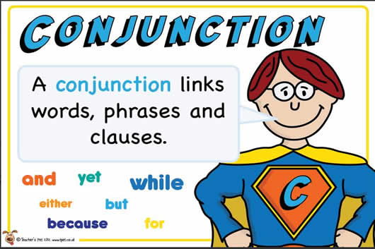 article about correlative conjunction