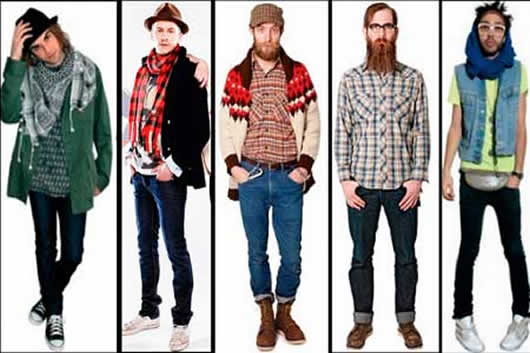 Meaning of hipster knowledge Indie fashion style definition