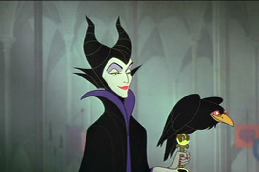 Meaning of Maleficent | Knowledge