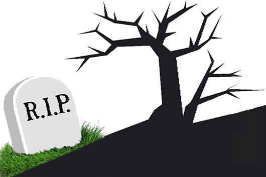 Meaning of RIP | Knowledge