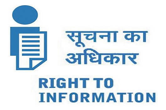 meaning of rti act